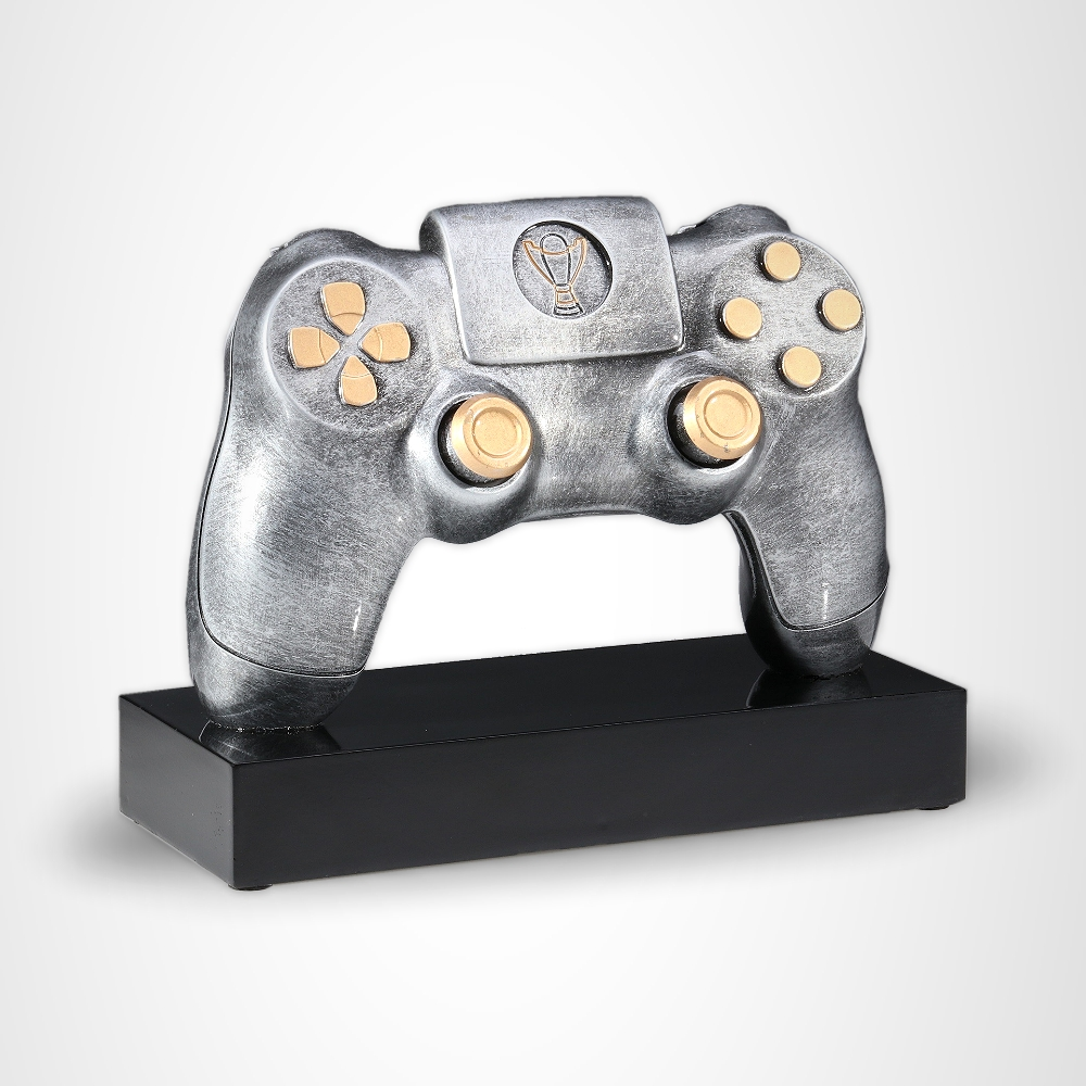Pokale E Sports Gaming Controller