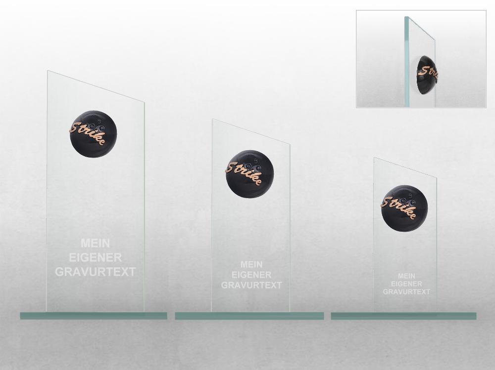 Bowling strike glaspokale mit gravur for Glaspokale mit gravur