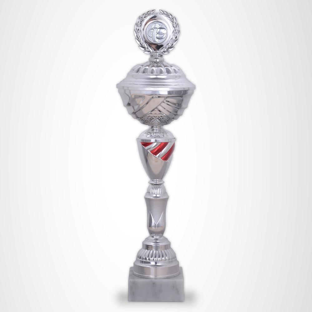 9er Pokalserie Kansas XXL ab 30cm