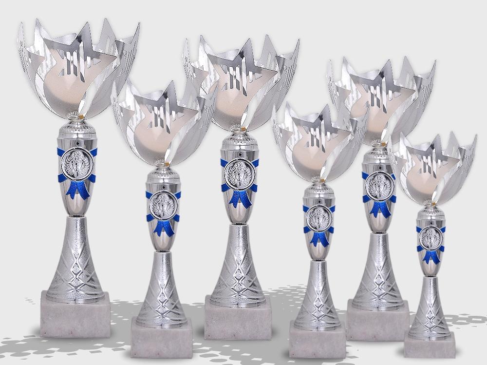 - Pokale FARO STAR in 6 verschiedenen Größen ab 27cm