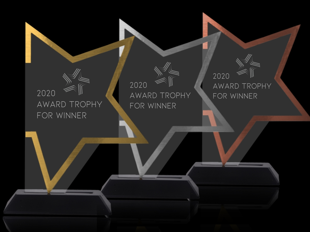- AWARD Ehrenpreis STAR