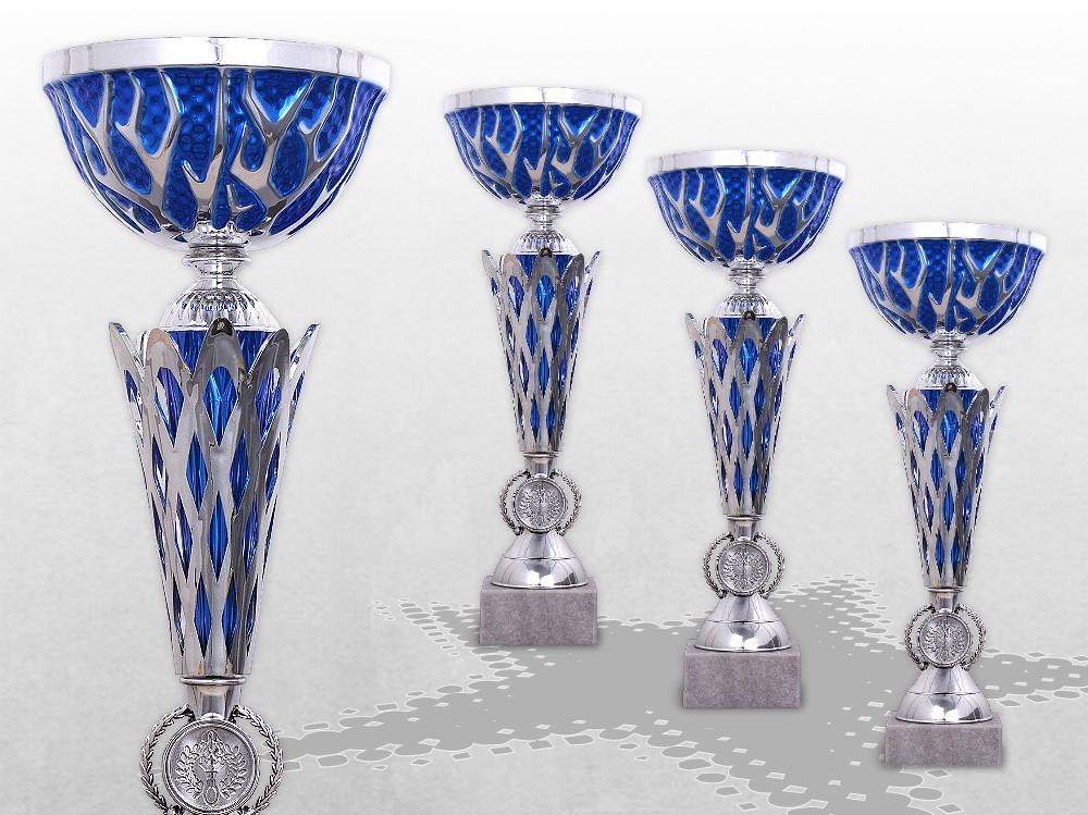 3er Pokalserie BLUE THUNDER ab 29cm