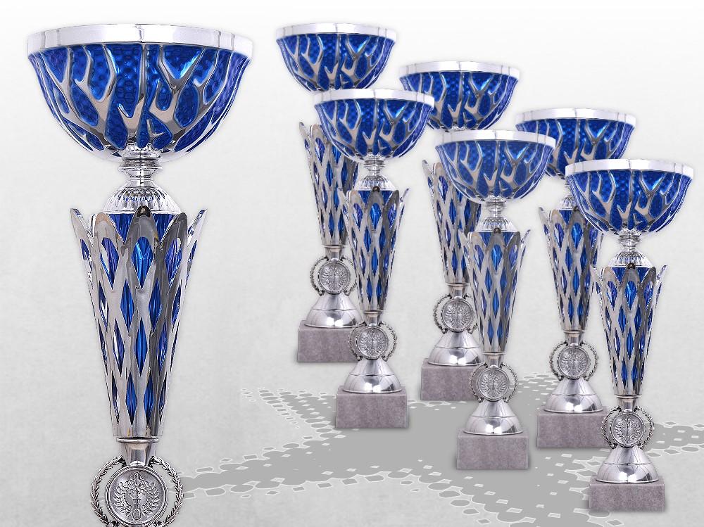6er Pokalserie BLUE THUNDER ab 29cm