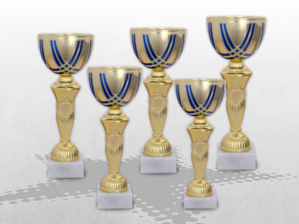 5er Pokalserie Pokale Brasilia