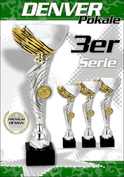 3er Pokalserie DENVER