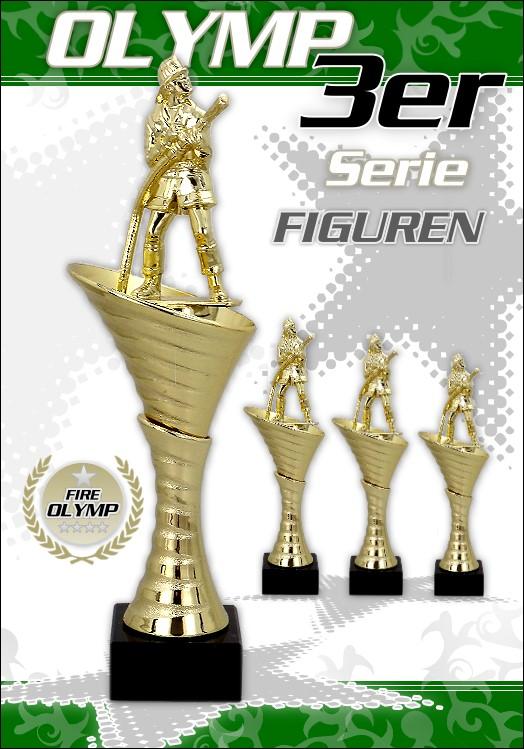 3er Pokalserie - OLYMP Feuerwehr