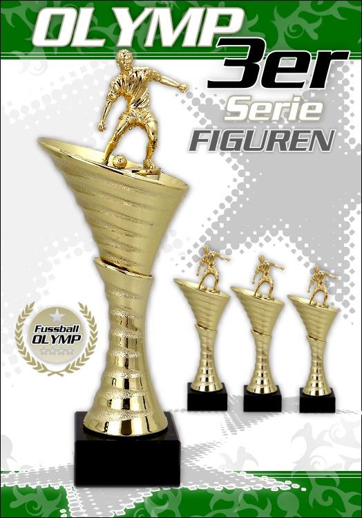 3er Pokalserie - OLYMP Fussball