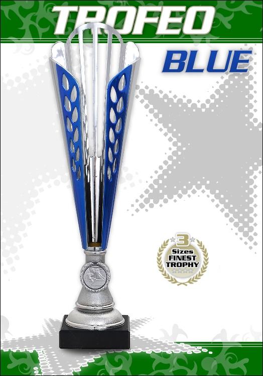 Pokal BLUE TROFEO