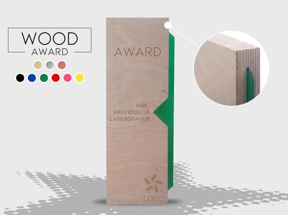 - AWARD Ehrenpreis WOOD 2