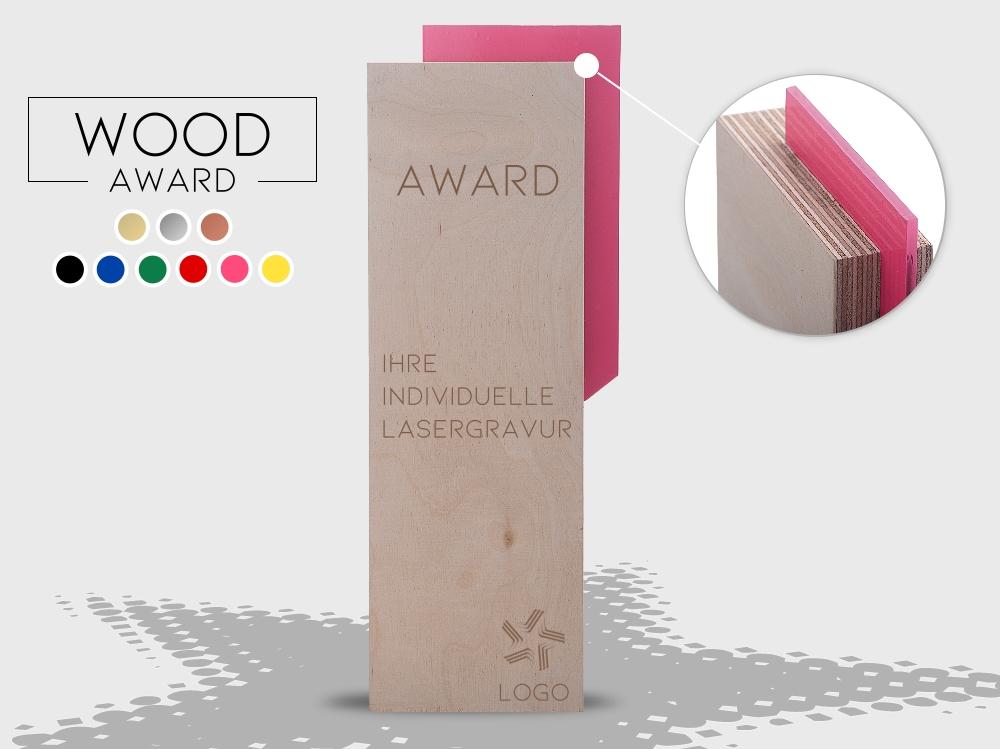 - AWARD Ehrenpreis WOOD
