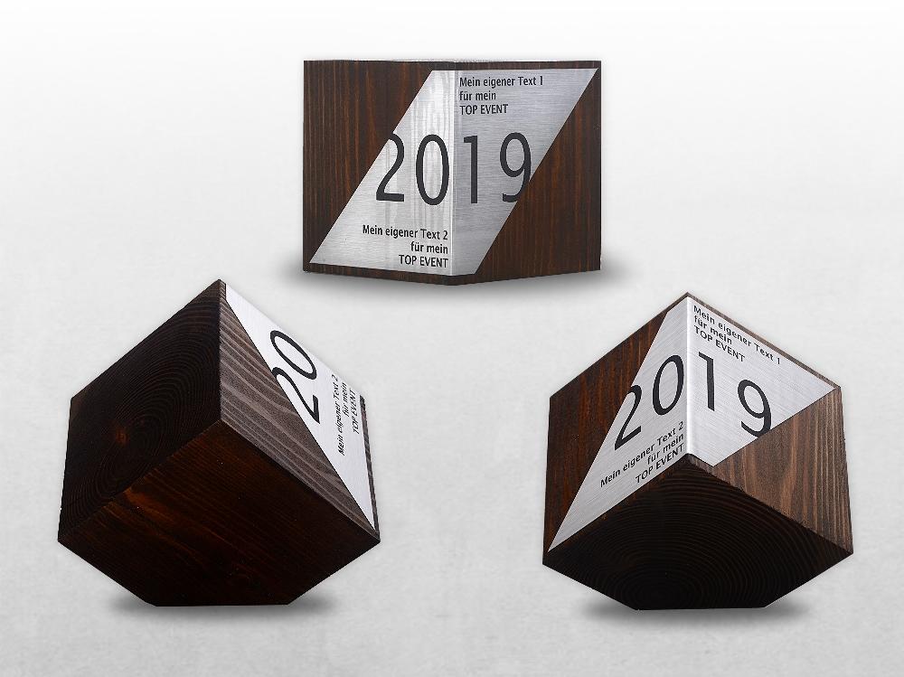- AWARD Ehrenpreis QUADER Wood